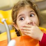 Help! My Child is Afraid to Visit the Dentist!