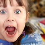 Caffeine and Your Kid's Teeth