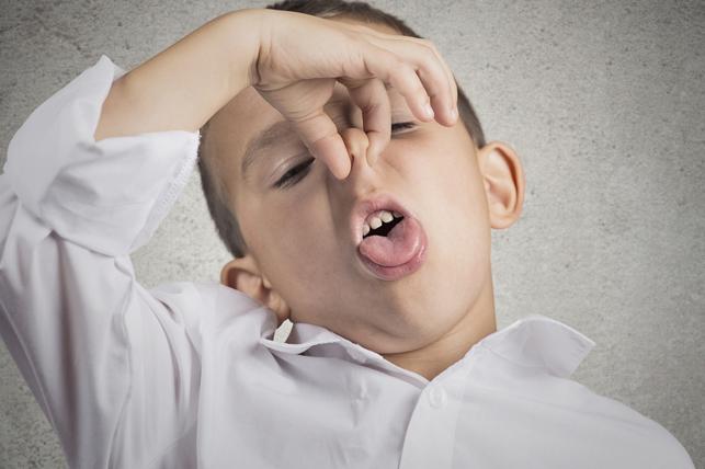 Four Ways to Fight Foul Breath